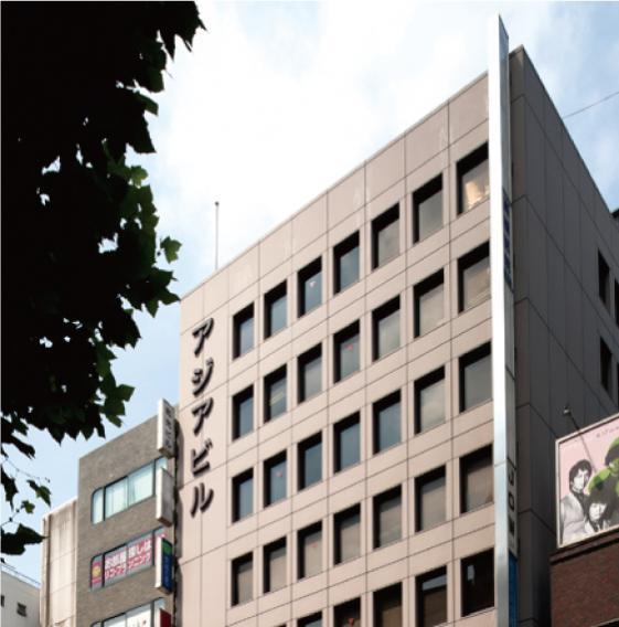 T's渋谷アジアビル会議室