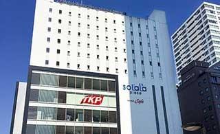 2018年4月2日、仙台駅西口花京院のソララプラザ内にハイクオリティーな多目的施設「TKPガーデンシティPREMIUM仙台西口」がOPEN!