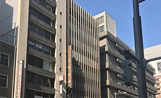 2018年7月14日、銀座駅から徒歩6分の好立地「TKP銀座ビジネスセンター」がオープン!!