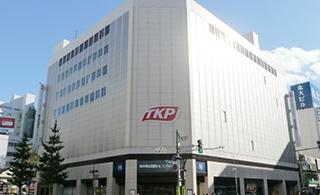 2018年12月、「TKPガーデンシティPREMIUM札幌大通」がオープン。550㎡の大型物販会場のほか、バリエーションに富んだ様々な多目的ホールをご用意。