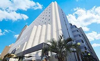 2019年6月1日、「TKPガーデンシティ心斎橋南船場」オープン!心斎橋駅駅徒歩5分、最大195名収容全12室のホテル内会場です。