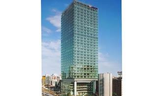 2019年11月下旬「TKPガーデンシティPREMIUM丸の内パシフィックセンチュリープレイス」オープン!  JR・地下鉄東京駅地下直結のハイグレードビル内会議室。