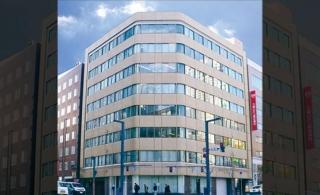 2020年3月オープン!「TKP札幌駅前会議室」地下鉄さっぽろ駅8番出口徒歩1分!札幌駅前通りに面した、会議室。地下鉄出口より徒歩30秒で、大変わかりやすい立地となっております。