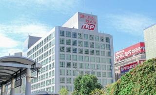 【2021年4月21日オープン】JR新宿駅西口目の前・地下通路直結の好立地。全2フロア・15室の大規模会議室。Web配信スタジオやウェビナー、オフィス利用など様々な用途でご利用いただけます。
