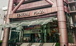 2017年5月5日マレーシアに「TKPクアラルンプールカンファレンスセンター」がオープン!クアラルンプールを代表する商業エリア・繁華街ブキビンタン地区の高層階の会議室。