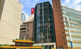 大阪市営四つ橋線肥後橋駅徒歩2分。格安でハイグレードな貸し会議室「TKP大阪肥後橋カンファレンスセンター」2017年8月1日オープン予定。