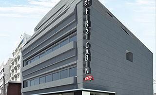 2017年9月1日、名古屋駅徒歩7分の好立地に多目的貸会場「TKPカフェ&バンケット名古屋駅」がオープン!今話題のキャビンスタイルホテル内会場です。